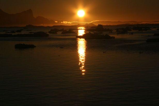Midnight SunPhoto Credit: Tom Hudson