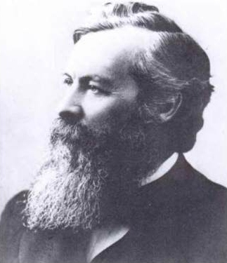 1891 Alexander Winchell