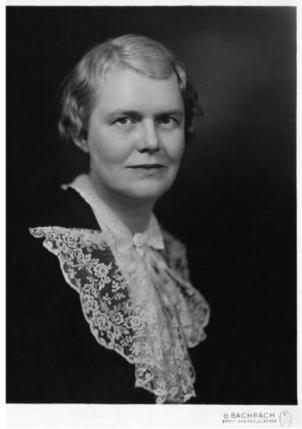 Margaret Fuller Boos