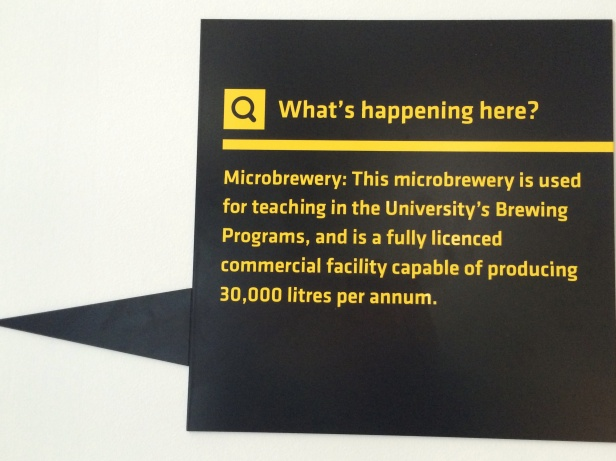 microbrew sign
