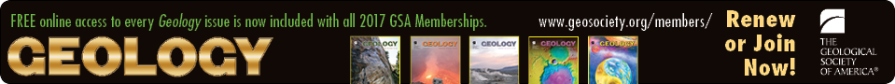 free-geology-access-banner