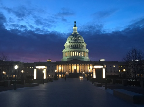 Capitol_Sunset