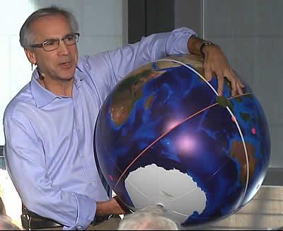 Stein-globe