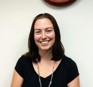 Headshot photo of author Blair Schneider
