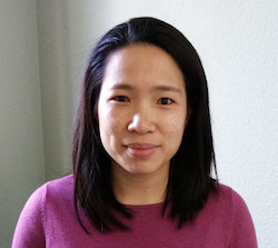 Photo of author Leslie Hsu