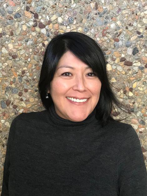 Photo of author Tahlia Bear