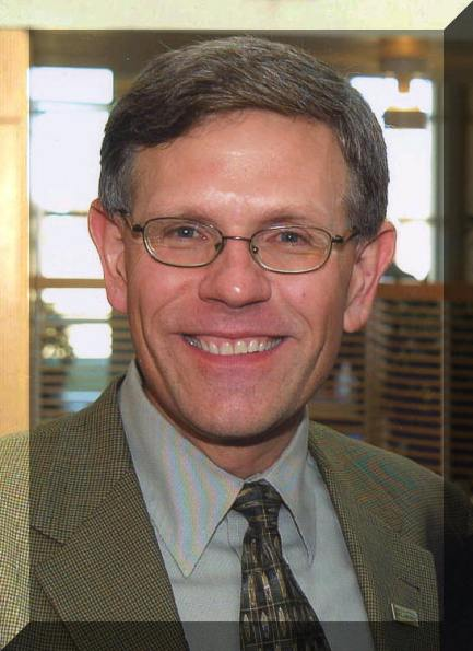 Dr. Kevin Droegemeier, director of the White House Office of Science and Technology Policy. Photo credit: University of Oklahoma