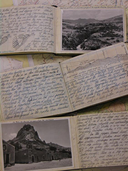 Field notes for preservation